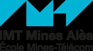 Logo IMT Mines d'Alès