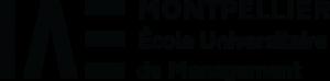 logo IAE Noir